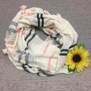 Ann Taylor infinity scarf